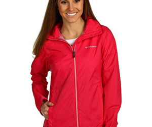 $12 (was $60) Columbia Switchback II Jacket