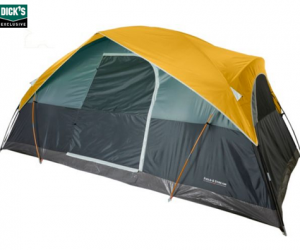 $71.97 (was $159.99) Field & Stream 8 Person Recreational Dome Tent