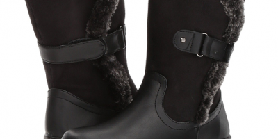 $15 (was $49.99) PATRIZIA Buzzard Boots