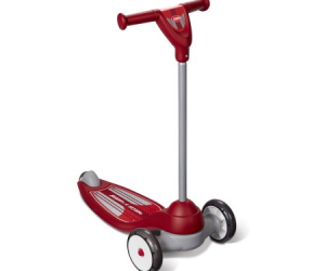 $19.97 (was $29.97) Radio Flyer My 1st Scooter