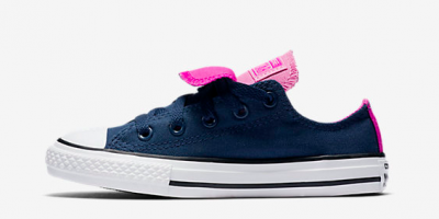 $14.97 (was $35) Girls Converse Shoes