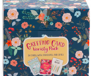 STUDIO OH! Greeting Card Variety Pack: $12.99 SHIPPED