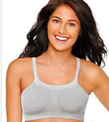 HUGE Clearance Sale at Hanes- $1 Undies, $3 Bras, and MORE!