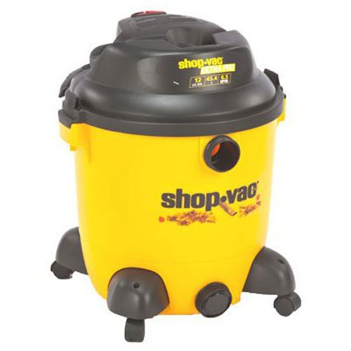 Shop-Vac Ultra Pro Series 12-Gallon Wet or Dry with Detachable Blower