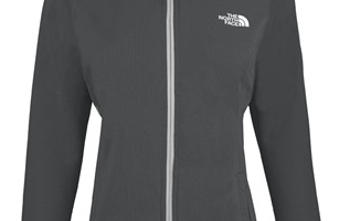 The North Face Zip Jacket: $34.99