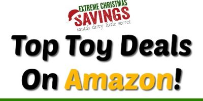 (Updated) Check Out These Nice Toy Deals...