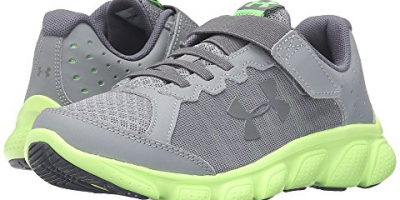 $20.80 (was $51.99) Under Armour Kids UA...