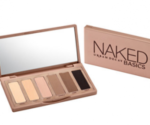 $16.15 (was $29) Urban Decay Naked Basics Eyeshadow Palette