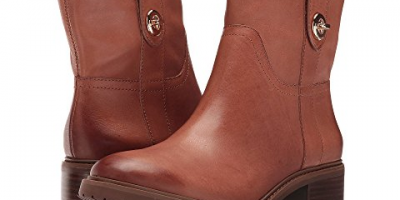 $64.99 (was $245) COACH Georgetta Boots
