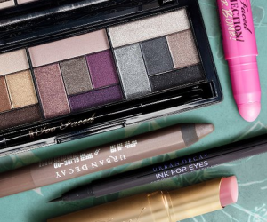 Urban Decay Is On Zulily As Well As Stila And Too Faced!