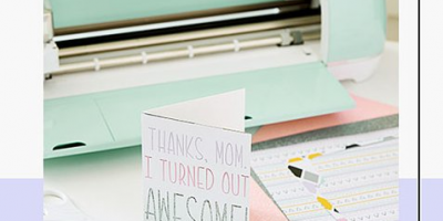 Zulily Offering Up To 40% Off Cricut Products