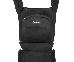 Such A Low Price On This Ergonomic Baby Carrier!