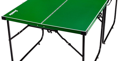 Amazon Price Drop On The Franklin Sports Mid Size Table Tennis Table