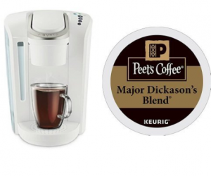 Deal of the Day: Keurig K-Select Coffee Machine Bundle | GREAT PRICE!
