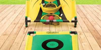 Up To 55% Off Lawn Games