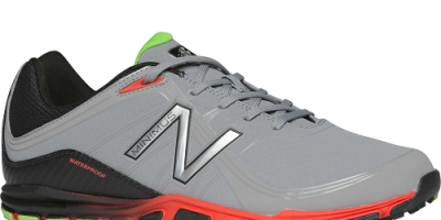 $43.69 (was $120) New Balance Mens Golf Shoes