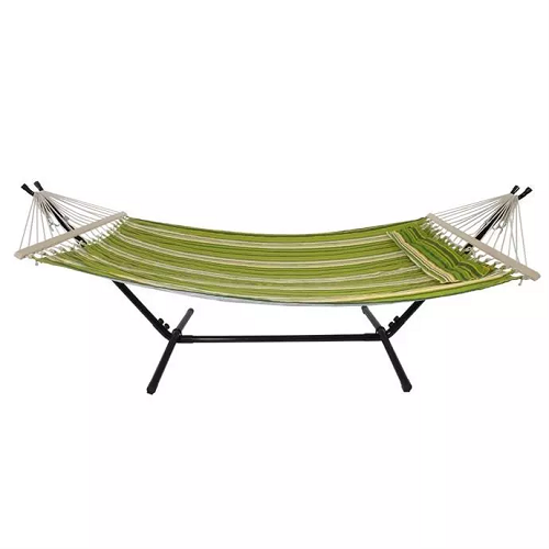 $39.99 (was $99) Double Hammock And Free Shipping
