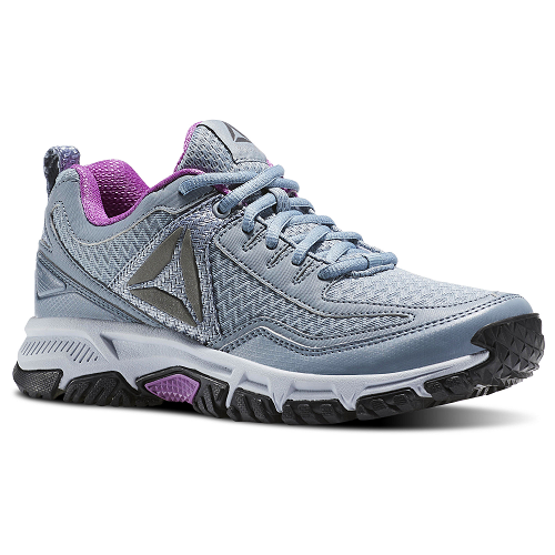 $29 (was $60) Reebok Women's Ridgerider Trail 2.0 Shoes