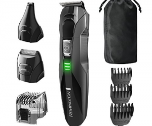 Great Deal On All-in-1 Grooming Kit
