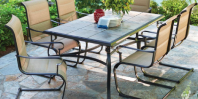 GREAT Deals on Patio Sets | 7 Pieces as low as $249!
