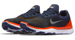 $42.96 (was $110) Nike Free Run Shoes (selected team colors)