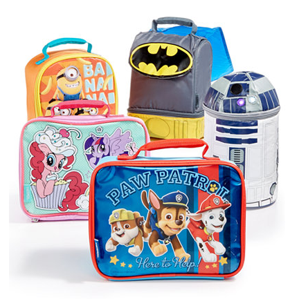 As Low As $5.59 (was $11.99+) Thermos Lunch Box Collection