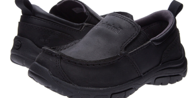 $16.50 (was $55) Timberland Kids Discovery Pass Slip-On