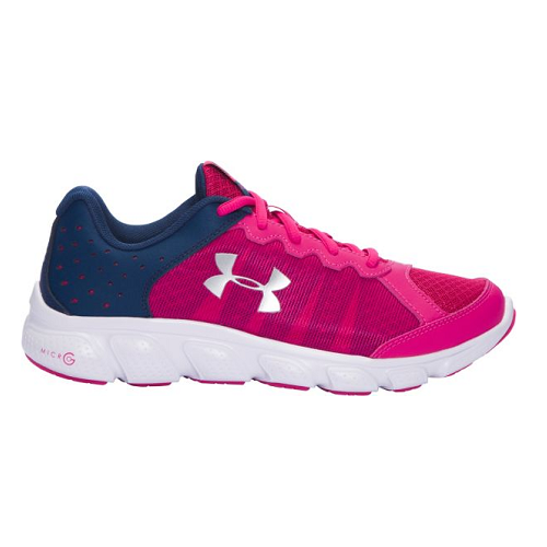 $29.99 (was $51.99) Under Armour Kids Running Shoes
