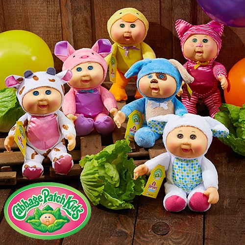 up to 40% Off Cabbage Patch Kids