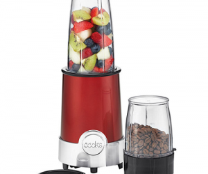 $11.24 (was $40) Cooks 5-in-1 Power Blender