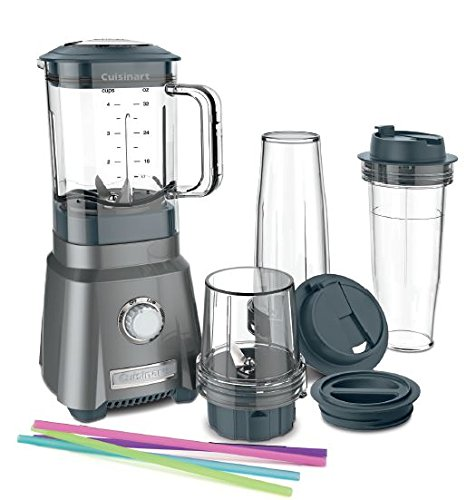 Price Drop On This Cuisinart Hurricane Compact Juicing Blender