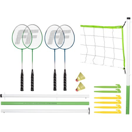$15.83 (was $37.82) Franklin Sports Intermediate Badminton Set
