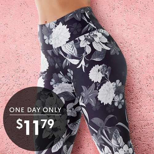 $11.79 (was $55+) Marika & More Leggings