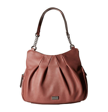 $24.99 (was $85) Nine West Adellia Hobo