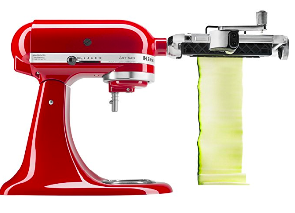 KitchenAid  Vegetable Sheet Cutter up to 47% Off!