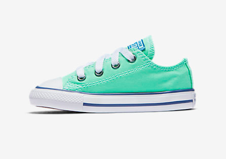 *HOT* New 30% Converse Coupon!  Prices start at $13.97!
