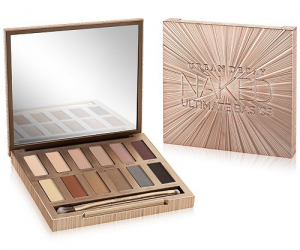 $27 (was $54) Urban Decay Naked Ultimate Basics Eye Shadow Palette