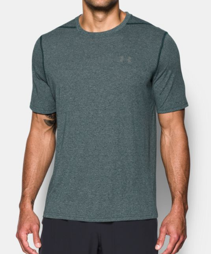 2 For $24 (was $29.99 ea) Under Armour Men's Shirts