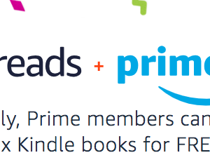 Prime Day Deal: All July Kindle First Books are FREE!