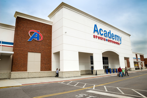 Academy Sports Black Friday Sale