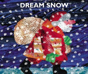 Dream Snow [Hardcover]: $10.96 (was $26.99)