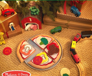 Melissa & Doug Sale With FREE Shipping!