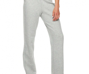 Womens sweatpants deal
