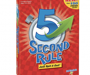 5 Second Rule Games Starting at $10.79 (was$19.99)