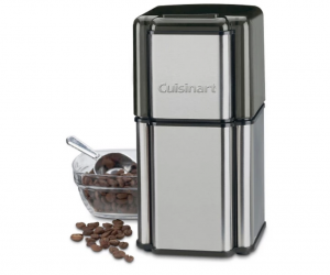Cuisinart Grind Central Coffee Grinder: $12.76 (was $29.99)
