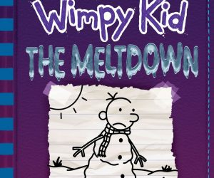 The Meltdown (Diary of a Wimpy Kid Book 13): $8.37 (was $13.95)