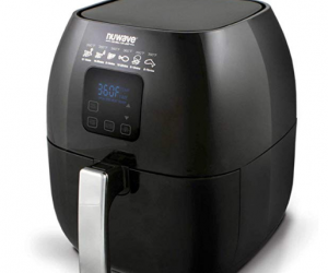 NuWave Brio Air Fryer: $69.99 (was $99.99)