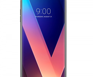 LG Electronics V30+ Factory Unlocked Phone: $399.99 (was $659.99)