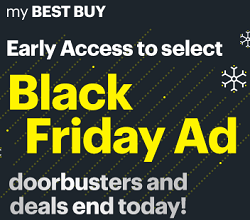 Recap Of Black Friday Sales That Are LIVE Now!