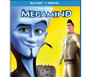 Megamind [Blu-ray]: $3.99 (was $9.96)
